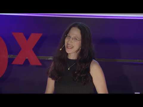 TEDx Talks: 8 Billion Libraries   Tali Asher   TEDxShenkarCollege