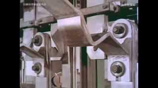 「アルミニュウムの誕生」日映科学映画製作所1960年製作