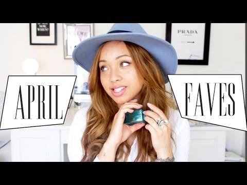 APRIL FAVOURITES! Makeup, Style, Music etc!, #lmapril15fav #AprilFavs