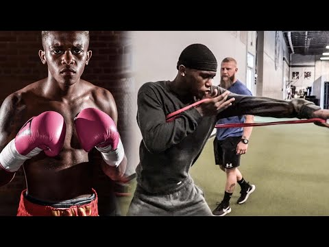 Use This Bodyweight Exercise to Increase Your Punch Speed for Boxing!