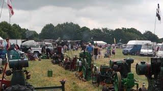 Ringmer Steam & Country 2014 S&KWSEG