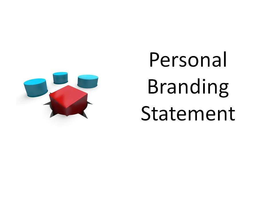 The Personal Branding Statement | 4 Must Answer Questions - Youtube