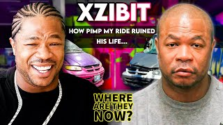 Xzibit   Where Are They Now?   How