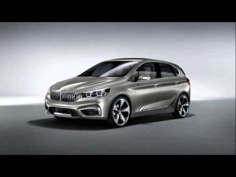 bmw van 2014 youtube. Black Bedroom Furniture Sets. Home Design Ideas