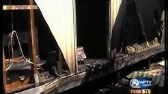 Disabled Hypoluxo couple left homeless by fire