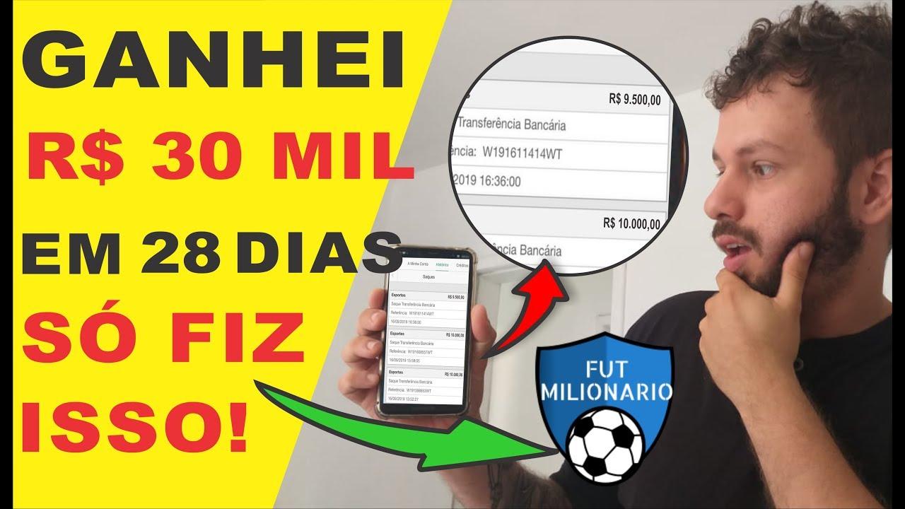 curso futebol milionario 2.0