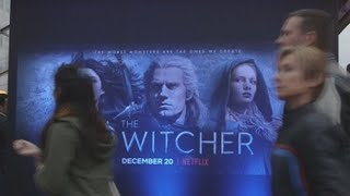 """Henry Cavill y Netflix buscan el próximo """"""""Juego de Tronos"""""""" con """"""""The Witcher"""""""""""