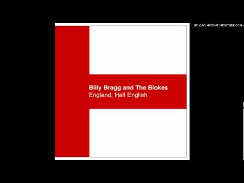 Billy Bragg and The Blokes - Distant Shore