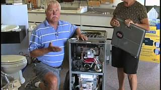 How Ruud Gas Furnace Works