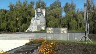 г. Дзержинск Донецкой обл., Украина