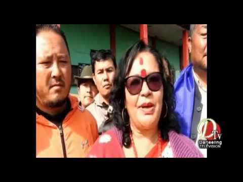 Darjeeling news Top stories 21 Nov 2018 Dtv part 2