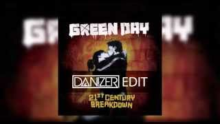 Green Day - 21 Guns (Dan!zer Bounce Edit)