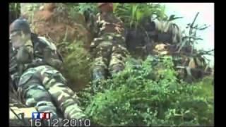 La Cote d'Ivoire sombre dans la violence
