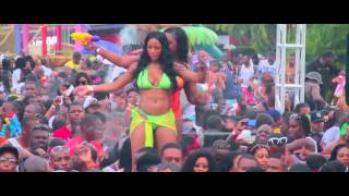 Chuckle Berry- Love Jamaica Bad Music Video Official