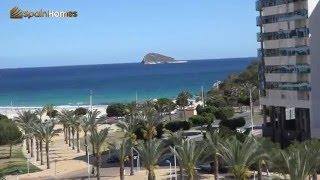 Испания, квартира для аренды в Бенидорме с видом на море и пляж La Cala(Испания, квартира для аренды в Бенидорме с видом на море и пляж La Cala http://www.spainhomes.es/properties/apart-for-rent-in-lacaladevillajoyosa/..., 2016-04-04T15:50:45.000Z)