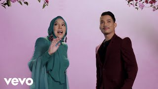 "Hael Husaini, Shila Amzah - Dunia Baru (From ""Aladdin""/Official Video)"