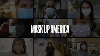 """Mask Up America 