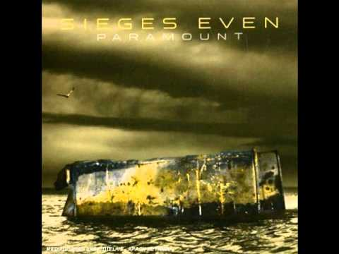 Sieges Even - Eyes Wide Open