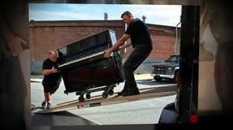 Movers in Atlanta – Best Atlanta Moving Company!