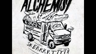 The Alchemist - Retarded Alligator Beats (2015) [Full Album]