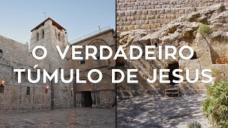 O verdadeiro túmulo de Jesus l Especial de Páscoa