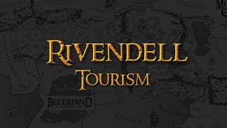 The Road to Rivendell. Winter 17-18 ※ Tourism
