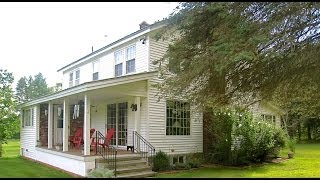 Farm House & 60 Acres for sale in Hamilton County NY