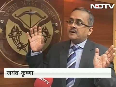 Uttar Pradesh government to develop 'heritage arc' of Agra, Lucknow and Varanasi