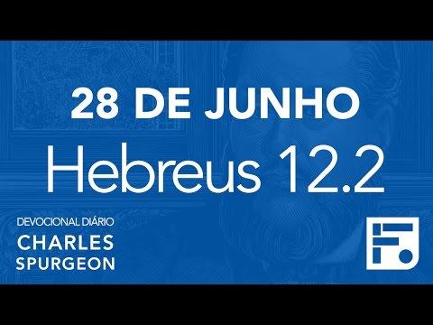 28 de junho –  Devocional Diário CHARLES SPURGEON #180