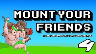 TUMBLE WEED | MOUNT YOUR FRIENDS #4