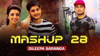 Dileepa Saranga_Mashup Cover 28