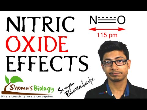 nitric-oxide---benefits-and-side-effects