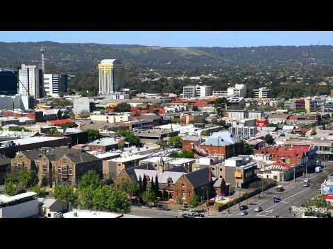 South Australia Profile  - Toop&Toop