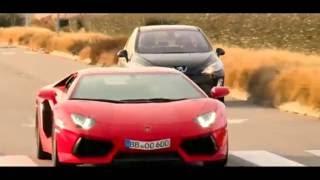 Download Cristiano Ronaldo, Benzema and Navas arriving by Lamborghini in training