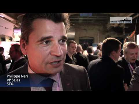 Offshore Patrol Security 2011 -  Philippe Neri