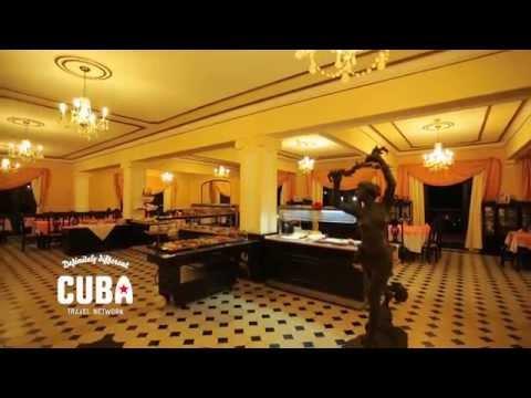 Gran Hotel Camagüey, Camagüey.