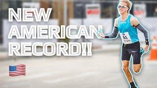 NEW USA RECORD!! | ENDURE - Pure Michigan Pt. 2 (feat. Parker Stinson)