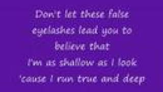 Backwoods Barbie by Dolly Parton w/Lyrics