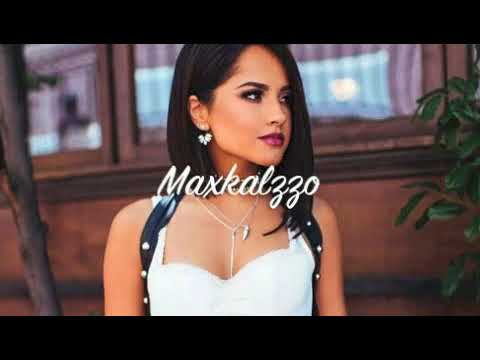 Becky G - Mayores Ft Bad Bunny..Cumbia Remix Mix