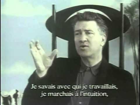 The incredibly strange film show - David Lynch