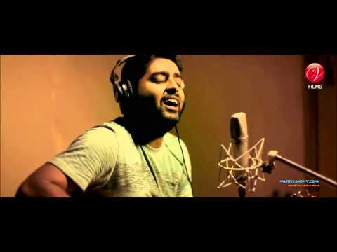 Arijit Singh - Tose Naina from movie Mickey Virus