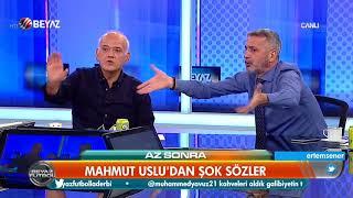 (T) Beyaz Futbol 23 Eylül 2017 Tek Parça