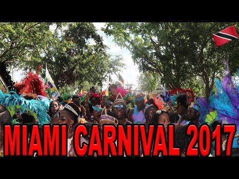 Miami Carnival 2017 | Party Room Squad