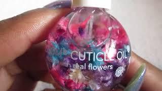 Five Below Cuticle Oil