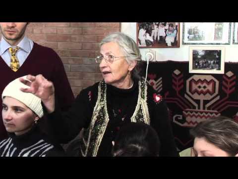 Tandem - Cultural Managers Exchange Programme - Moldova, Ukraine & EU clip