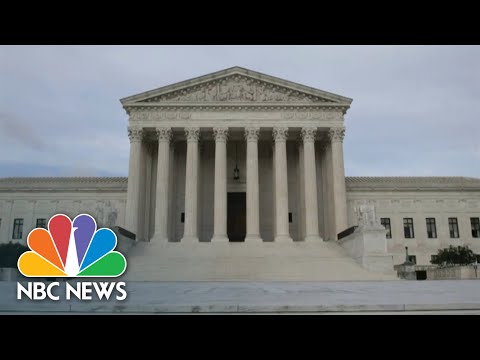Supreme Court Rejects Maine Church''s Request To Block Covid Restrictions