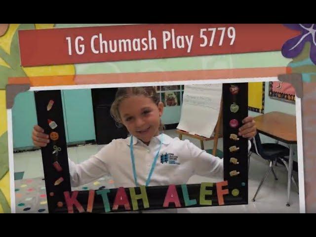 1G Chumash Play 2019 Slideshow