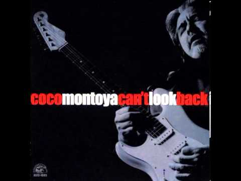 Coco Montoya - Trip, Stumble And Fall
