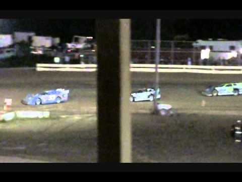 Haless Corners ReUnion Old Timers Race.wmv
