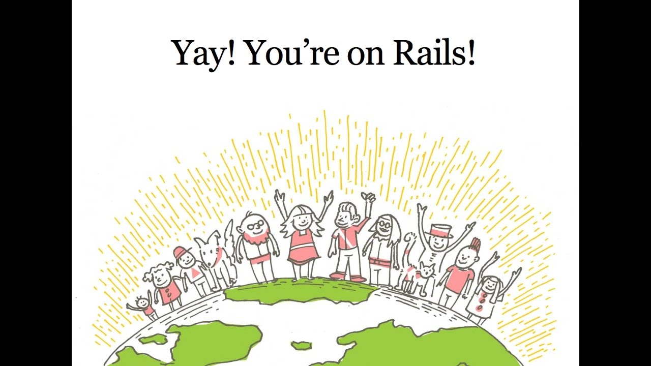 How to install Ruby on Rails on Windows 10